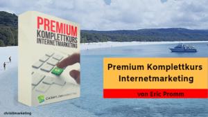 Die Reviews zur Premium Komplettkurs Internetmarketing