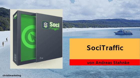 WordPress Soci Traffic, SociTraffic Plugin