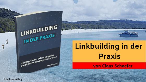 Die Reviews zum Linkbuilding in der Praxis