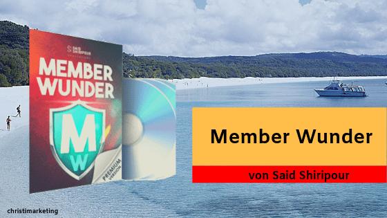 Die Reviews zur MemberWunder
