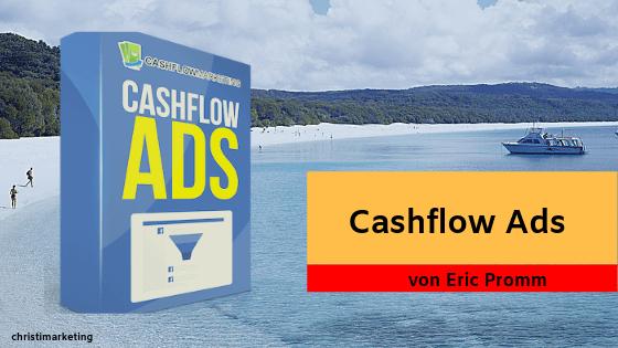Die Reviews zur Cashflow Ads
