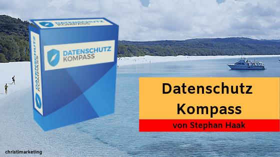 Die Reviews zum Datenschutz Kompass