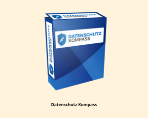 Informationen zum Produkt Datenschutzkompass: