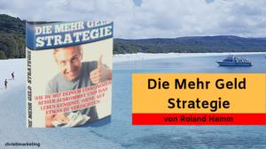 Die Reviews zur Die Mehr Geld Strategie