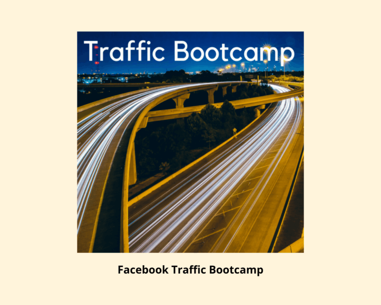 Review Testbericht zum Facebook Marketing Bootcamp