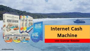 Die Reviews zur Internet Cash Maschine