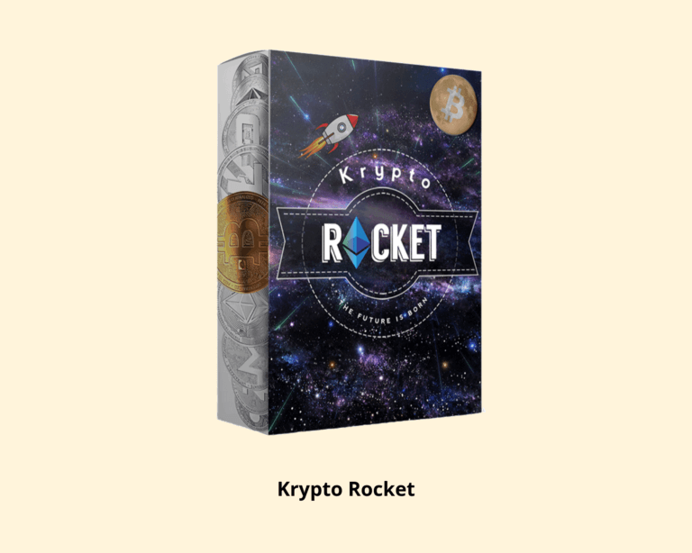 Review Krypto Rocket