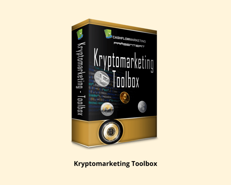 Review Kryptomarketing Toolbox