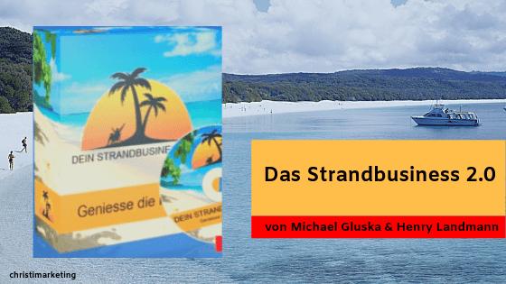 Die Reviews zur das Strandbusiness 2.0