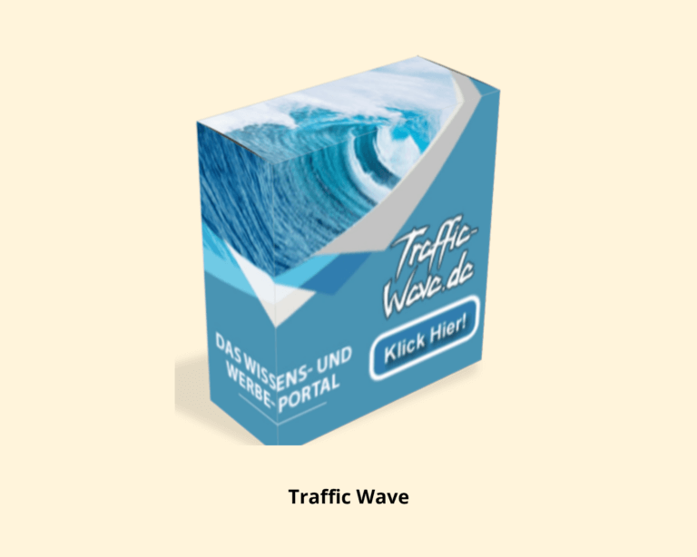 Online Marketing Traffic Wave