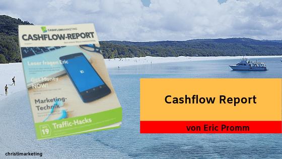 Die Reviews zur Cashflow Report