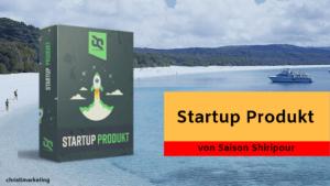 Die Reviews zur StartUp Produkt