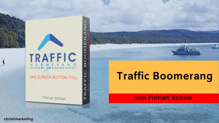 Die Reviews zum Traffic Boomerang