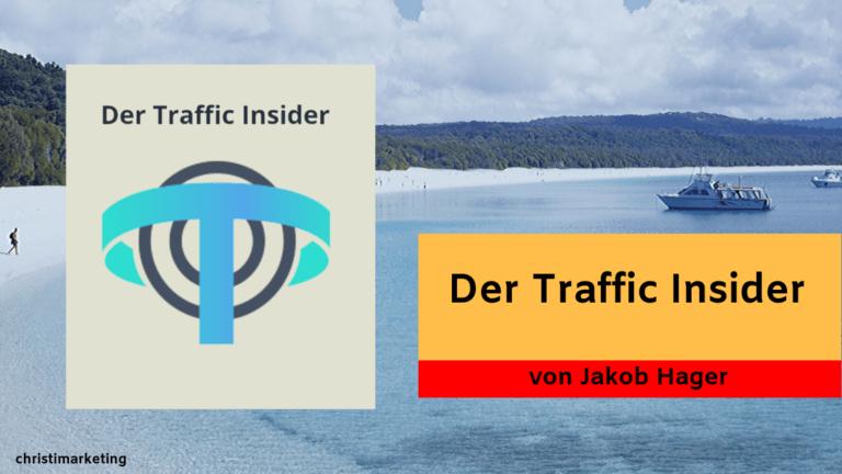 Die Reviews zur der Traffic Insider