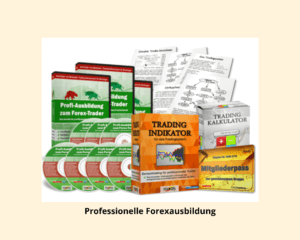 Review Professionelle Forexausbildung