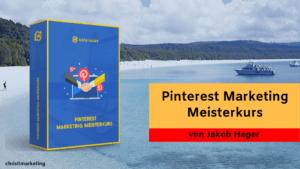 Die Reviews zur Pinterest Marketing Meisterkurs