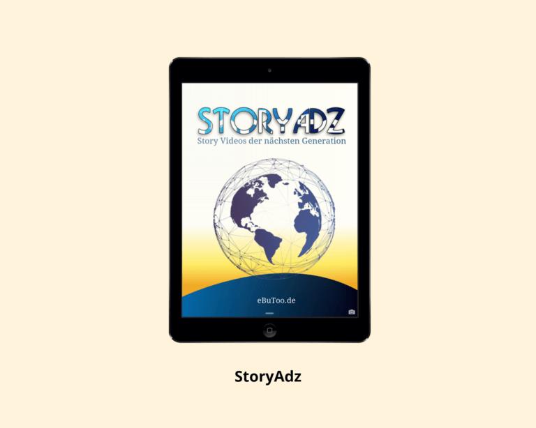 StoryAdz