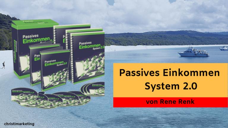 Die Reviews zum Passives Einkommen System