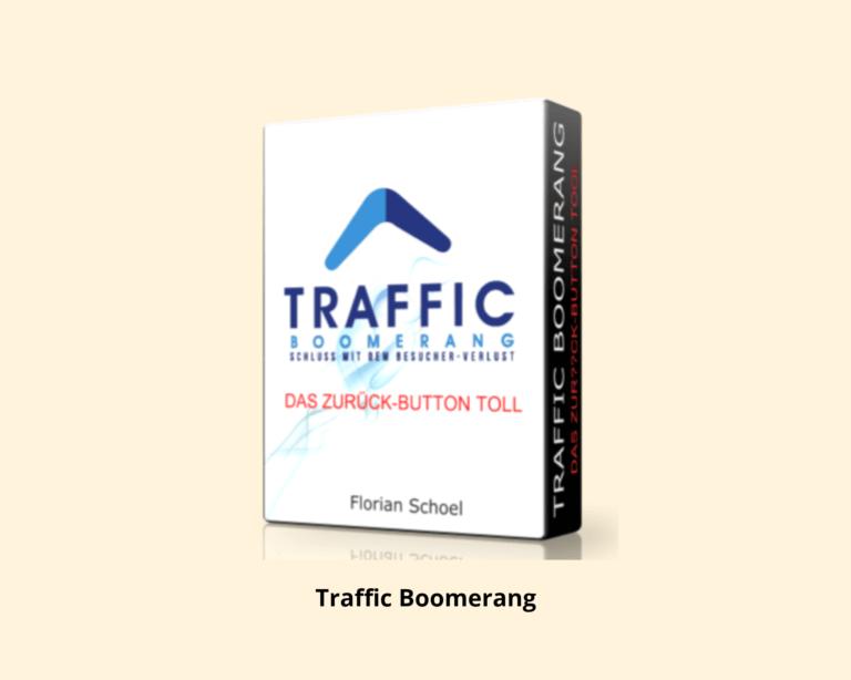Traffic Boomerang