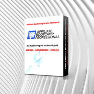 Das Affiliate Botcamp Business in a Box - infos zu digitale Infoprodukte lesen