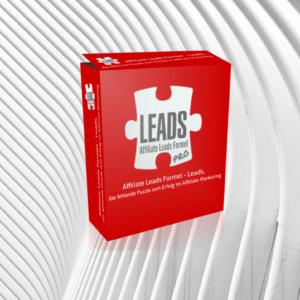 Die Affiliate leads Formel Business in a Box - infos zu digitale Infoprodukte lesen