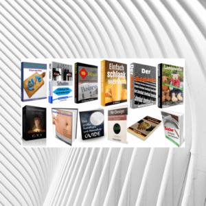 PLR Club Business in a Box - infos zu digitale Infoprodukte lesen