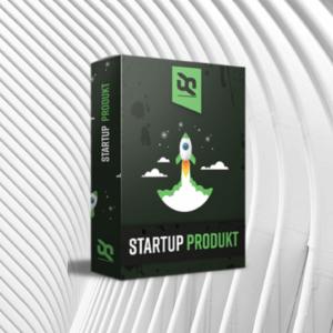 Dein eigenes äußerst profitables Online-Marketing StartUp produkt