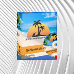 Das Strandbusiness Business in a Box - infos zu digitale Infoprodukte lesen