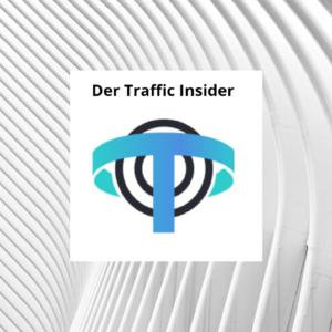 Der Traffic Insider bringt Traffic für dein Online-Marketing