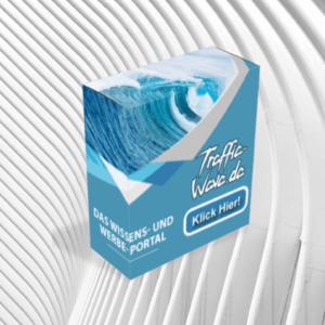 Traffic Wave besorgt dir besucher für dein Online-Marketing Projekt