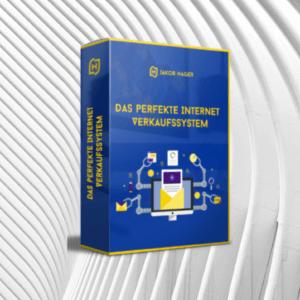 """Wie du für dich das passende verkaufsmodell und system im Internet beherrschen kannst, findest du im """"Das perfekte Internet Verkaufssystem"""" heraus."""