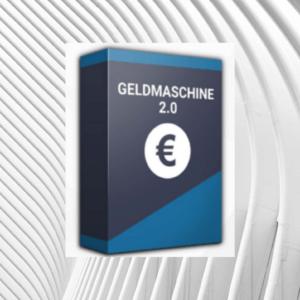 die Geldmaschine 2.0 Business in a Box - infos zu digitale Infoprodukte lesen