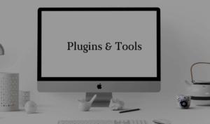 Digitale Infoprodukte plugins _ Tools