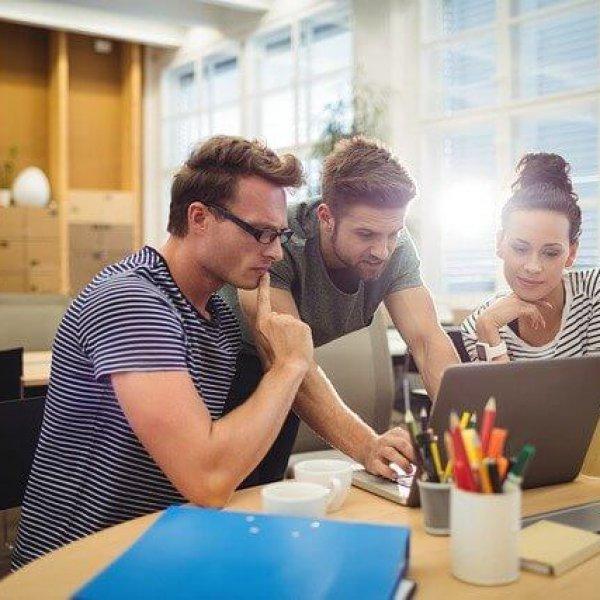 Digitale Infoprodukte machen das Lernen im Internet einfach.