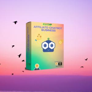Affiliate chatbot Business im Review der digitalen Infoprodukten