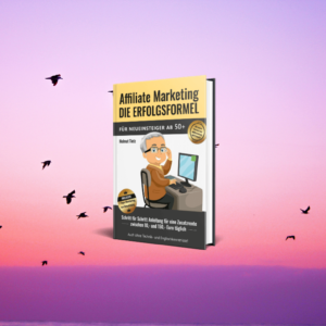 Buch Affiliate-Marketing die Erfolgsformel Review