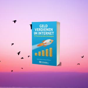 Buch Review buch Geld verdienen im Internet