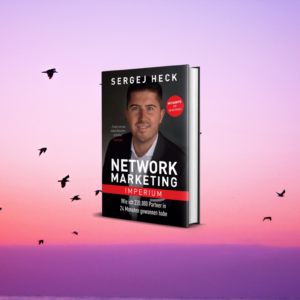 Buch Network Marketing Imperium im Review