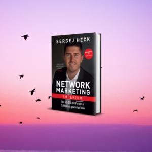 Buch Network Marketing Imperium im Review