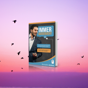 Affiliate Reviews digitalen Infoprodukten Buch immer ausgebucht
