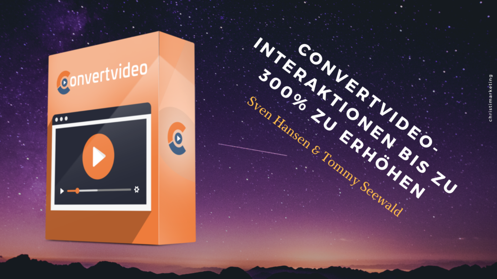 ConvertVideo im Review digitalen Infoprodukten