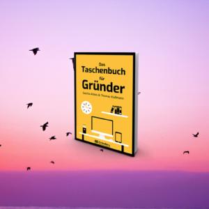 Das Review digitalen Infoprodukten Taschenbuch für Gründer