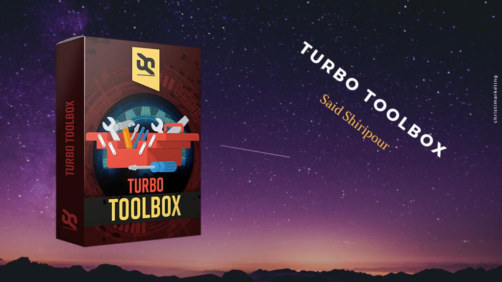 Die Turbo Toolbox im Review der digitalen Infoprodukte