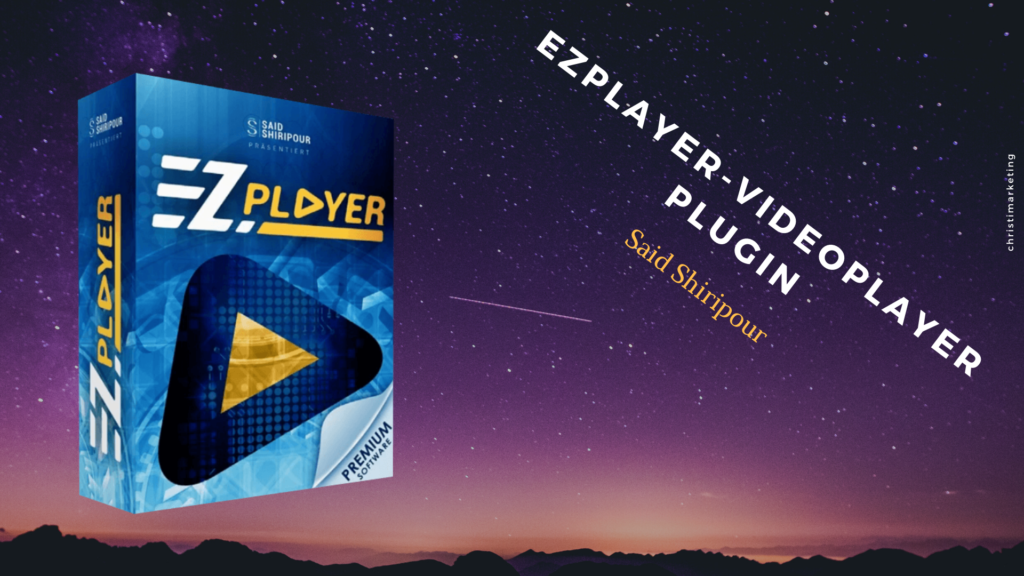 der EZPlayer im Review digitalen Infoprodukten