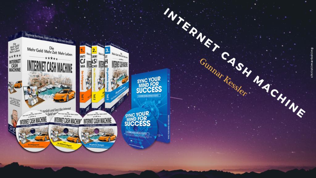 Die Internet cash Machine im Review digitalen Infoprodukten