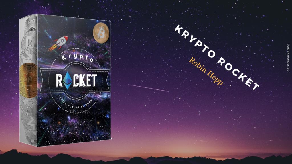 Krypto Rocket System im Review digitalen Infoprodukten