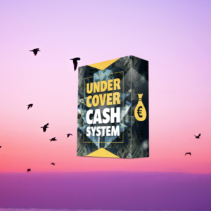 Undercover Cash System im Review der digitalen Infoprodukten