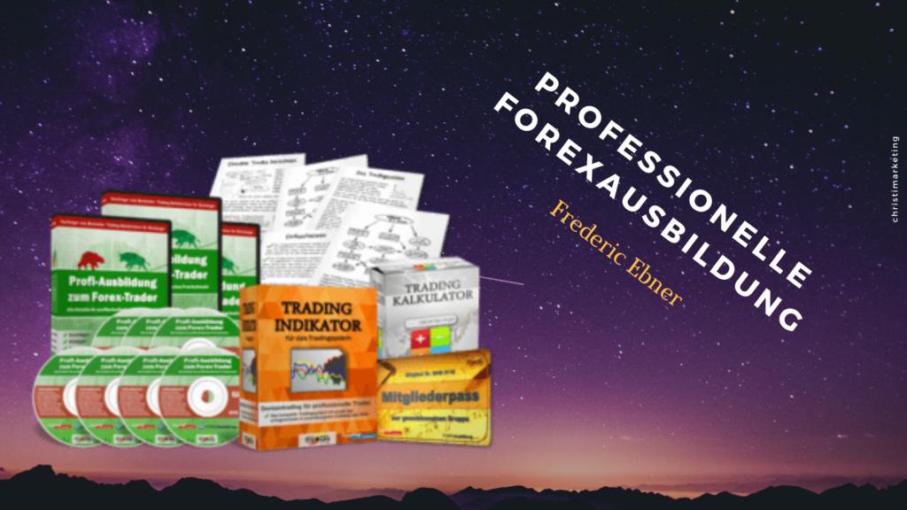 professionelle Forexausbildung im Review digitalen Infoprodukten