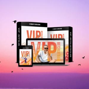 der VIP Affiliate Club im Review digitalen Infoprodukten